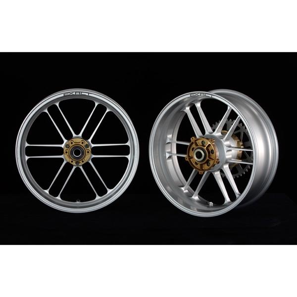 【ADVANTAGE】EXACTII 全鍛造鋁合金輪框 - 「Webike-摩托百貨」