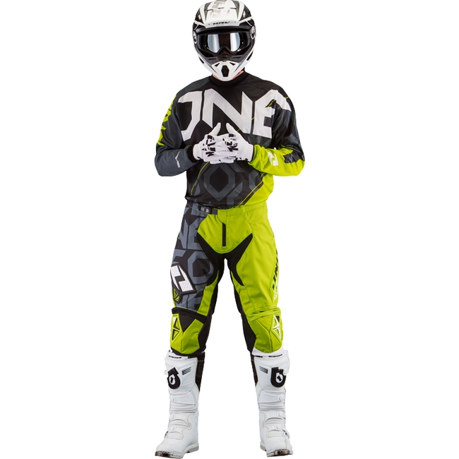 【ONE Industries】CARBON CYPHER 越野車褲 - 「Webike-摩托百貨」