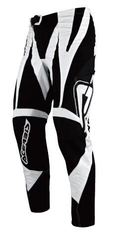 【ACERBIS】MOTO BRAND 越野車褲 - 「Webike-摩托百貨」