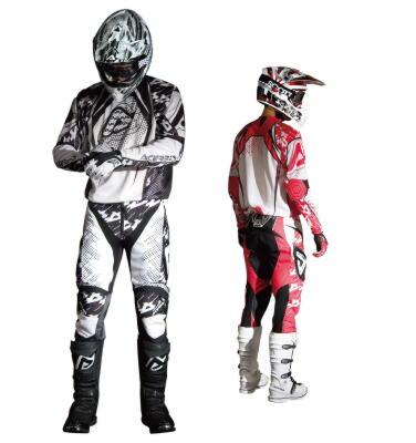 【ACERBIS】IMPACT 越野車褲 - 「Webike-摩托百貨」