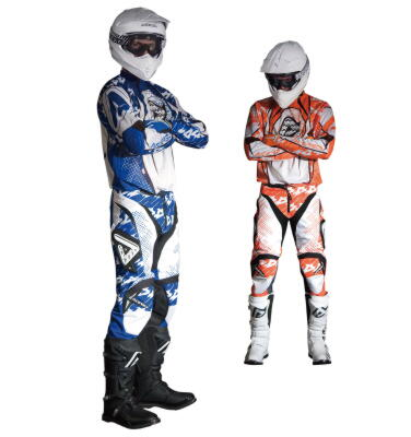 【ACERBIS】IMPACT 越野車衣 - 「Webike-摩托百貨」