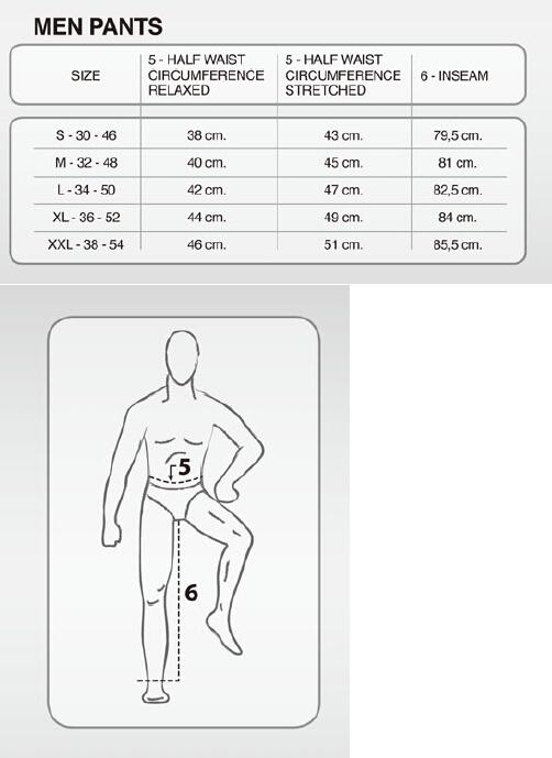 【ACERBIS】Vertigo 越野車褲 - 「Webike-摩托百貨」