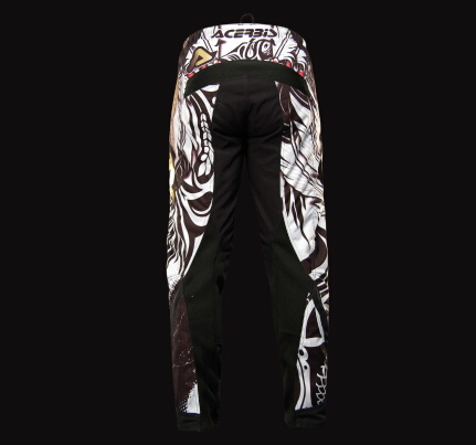 【ACERBIS】cheyenne 越野車褲 - 「Webike-摩托百貨」