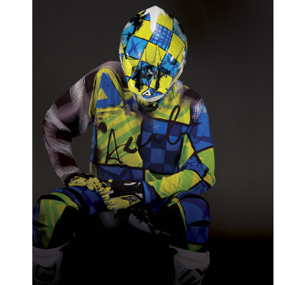 【ACERBIS】FANATIC 越野車褲 - 「Webike-摩托百貨」