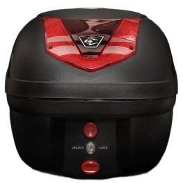 【COOCASE】S28 VIVO BASIC後行李箱 28L - 「Webike-摩托百貨」