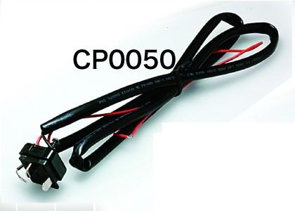 【COOCASE】【維修配件】 底板線束 S28遙控器用 - 「Webike-摩托百貨」