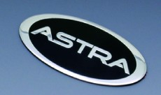 【COOCASE】【維修配件】 後箱徽章 ASTRA  用 - 「Webike-摩托百貨」