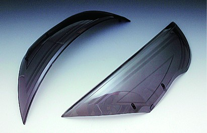 【COOCASE】【選配零件】 燈殼 REFLEX  用 - 「Webike-摩托百貨」
