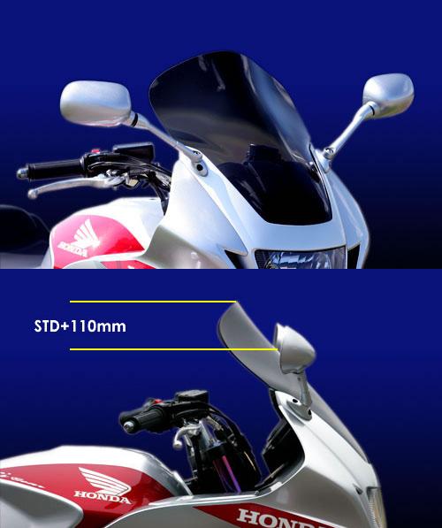 【r's gear】Wyvern aero 舒適擋風鏡 - 「Webike-摩托百貨」