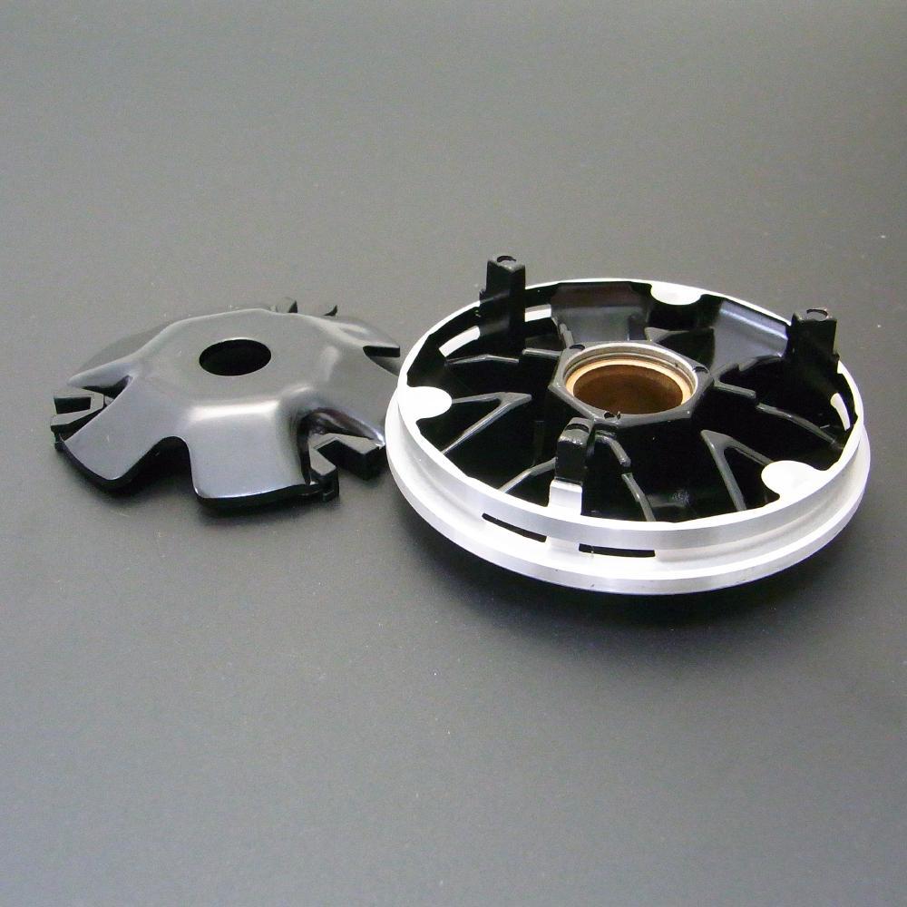 【ALBA】超輕量競賽用 高速普利盤套件 - 「Webike-摩托百貨」
