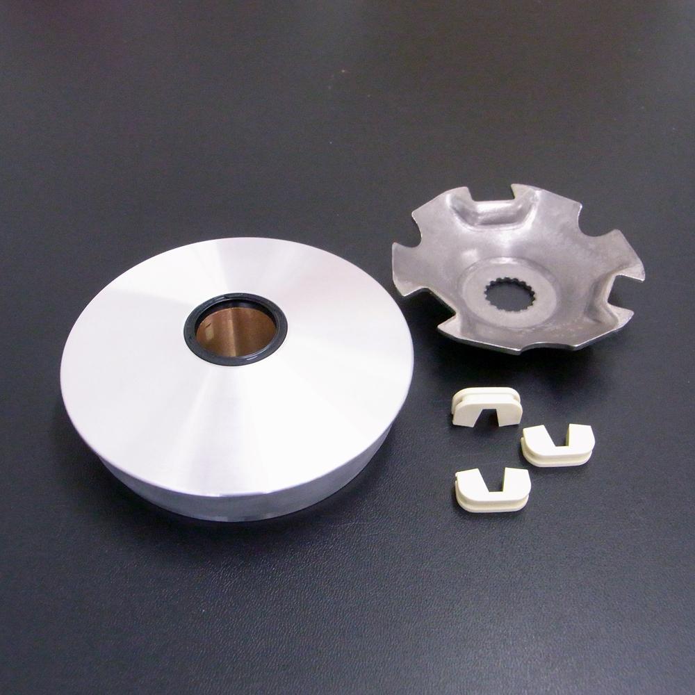【ALBA】普利盤套件 - 「Webike-摩托百貨」