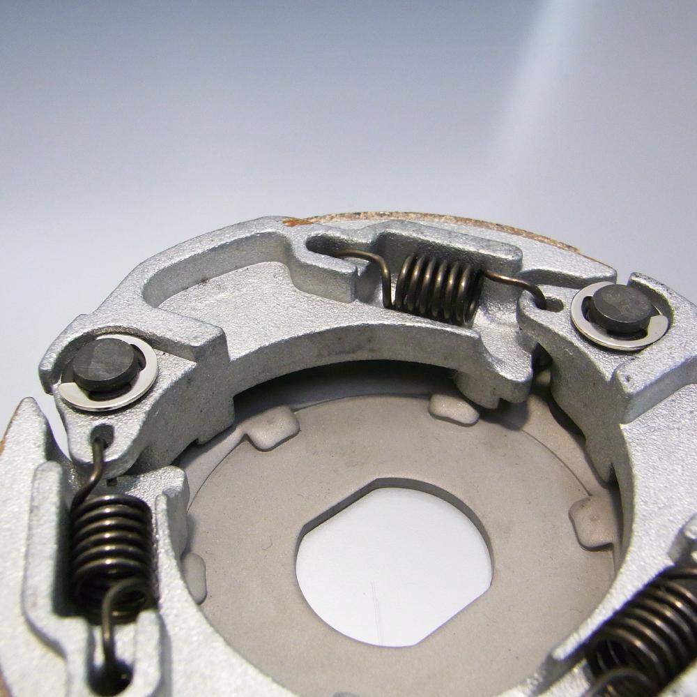 【ALBA】輕量離合器皮(3片型式) - 「Webike-摩托百貨」