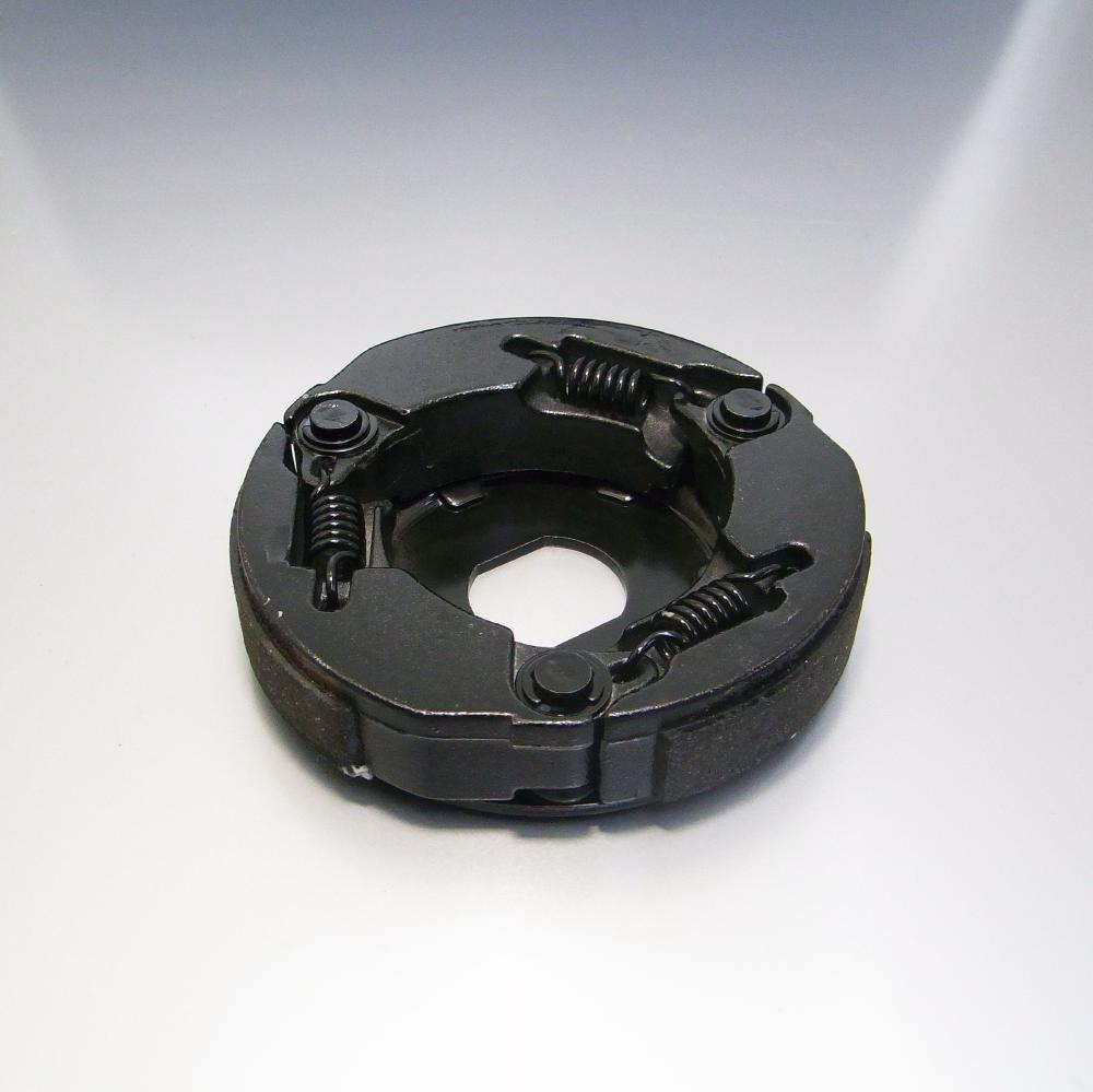 【ALBA】碳纖維強化離合器皮 (3片型式) - 「Webike-摩托百貨」