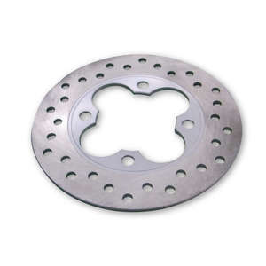 Front Disc Rotor for FUSION 250 ALBA