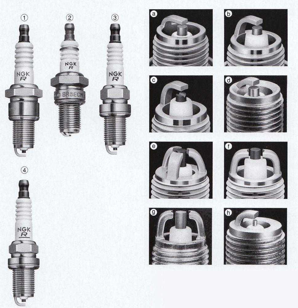 【NGK】標準型 火星塞 BCPR7ET 2164 - 「Webike-摩托百貨」