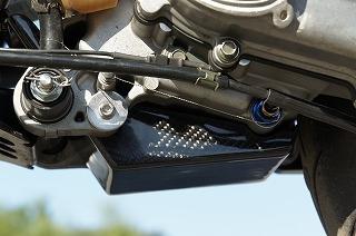 【KN企劃】Racing用 碳纖維下整流罩 (油底殼) - 「Webike-摩托百貨」