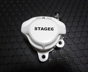 【KN企劃】STAGE6 2POT對向 煞車卡鉗 - 「Webike-摩托百貨」