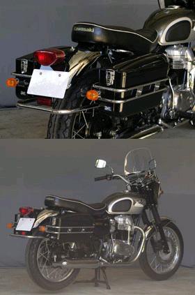 【旭風防】Champion Bag 側箱 - 「Webike-摩托百貨」
