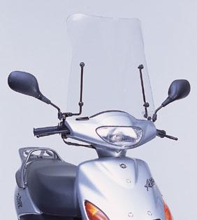 【旭風防】擋風鏡 - 「Webike-摩托百貨」