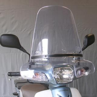 【旭風防】SPC-19 擋風鏡 - 「Webike-摩托百貨」