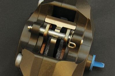 【KOHKEN】煞車來令片彈簧 CNC 2POT 煞車卡鉗用 - 「Webike-摩托百貨」