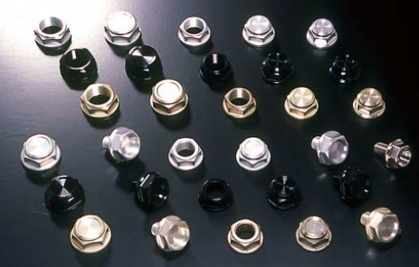 【N PROJECT】上三角台中心螺絲 H-型 (M20XP1.5) 香檳金 - 「Webike-摩托百貨」