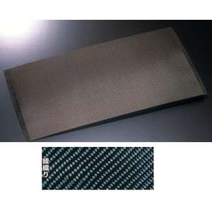 Carbon Sheet Twill G-Type (380mm×200mm) N PROJECT