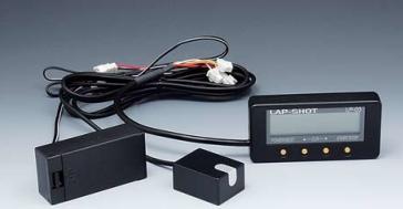 【N PROJECT】LAP SHOT III(附9V電池盒) - 「Webike-摩托百貨」