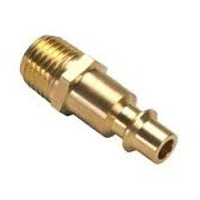 Male Screw Nipple 1/4NPT