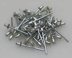 Rivet (4.0mm x 6.0mm) 50pcs.