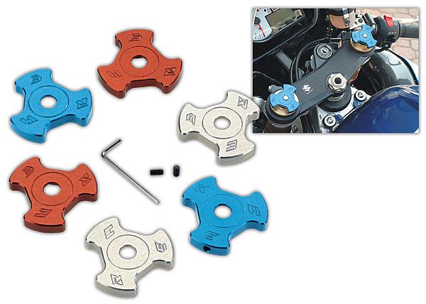 【Robby Moto Engineering】前叉調整器 - 「Webike-摩托百貨」