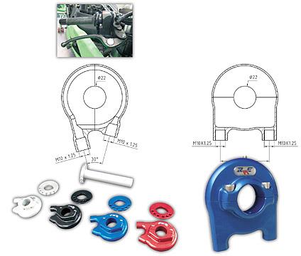 【Robby Moto Engineering】車型専用油門線 - 「Webike-摩托百貨」