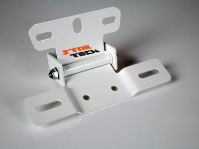 【KN企劃】【STARTECH】通用型 LED尾燈支架 (白色) - 「Webike-摩托百貨」