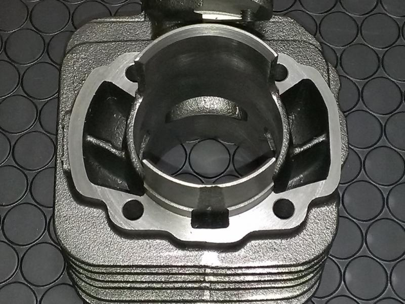 【KN企劃】HONDA縱型引擎 加大缸徑套件【74.9.cc】 48mm×行程41.4mm - 「Webike-摩托百貨」