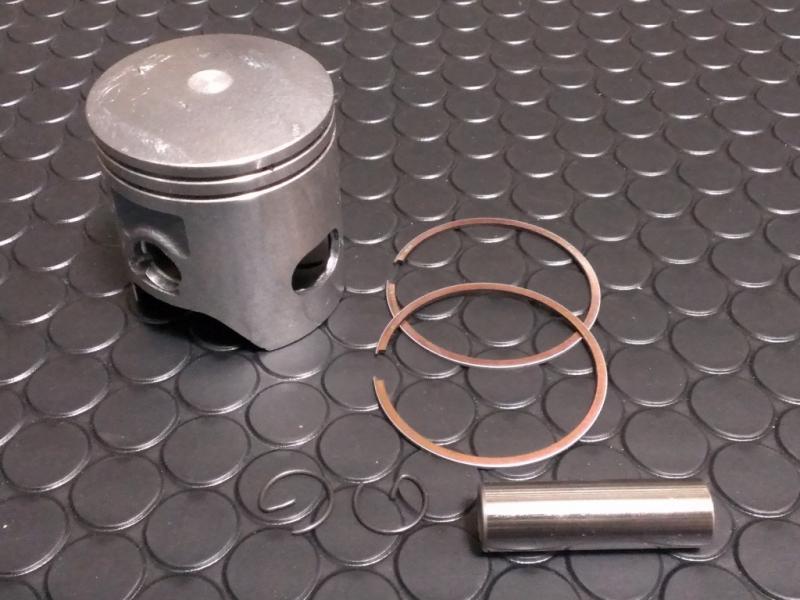 【KN企劃】HONDA縱型引擎 加大缸徑套件【74.9.cc】 48mm 活塞套件 - 「Webike-摩托百貨」