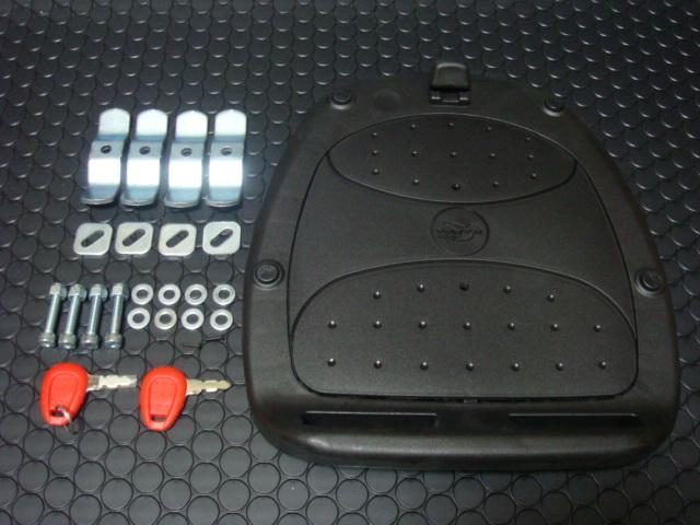 【KN企劃】【KAPPA】K42N  【42L】後箱 - 「Webike-摩托百貨」