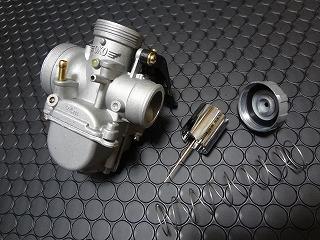 【KN企劃】 通用型 化油器 OKO 26φ 【 節流閥】 - 「Webike-摩托百貨」