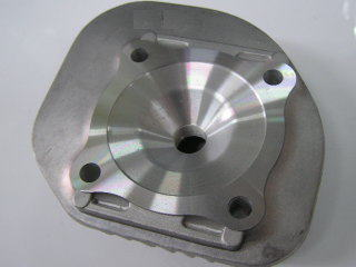 【KN企劃】加大缸徑 缸徑57mm専用賽車汽缸頭 - 「Webike-摩托百貨」