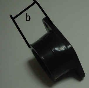 【KN企劃】進氣歧管 (60mm間距 2012系列) - 「Webike-摩托百貨」