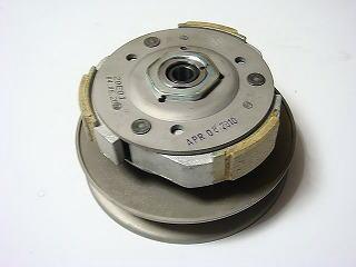 【KN企劃】VECSTAR 125/150 離合器總成 (一件) - 「Webike-摩托百貨」