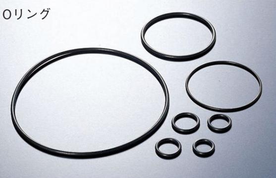 【ACTIVE】O環 (機油冷卻器用) - 「Webike-摩托百貨」