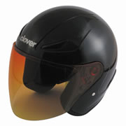 【SPEED PIT】CV-05 clover Jet 四分之三安全帽 - 「Webike-摩托百貨」
