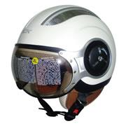 【SPEED PIT】ZQ-8 Jet 四分之三安全帽 - 「Webike-摩托百貨」