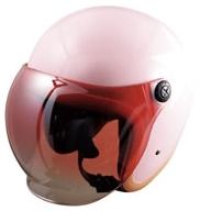 【SPEED PIT】RJ-66 Rouge Small Jet 小型四分之三安全帽 - 「Webike-摩托百貨」