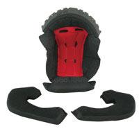 【SPEED PIT】安全帽內襯襯墊組 - 「Webike-摩托百貨」