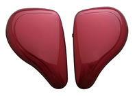 【SPEED PIT】鏡片護套組套 - 「Webike-摩托百貨」
