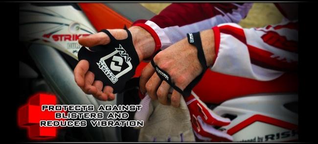 【RISKRACING】手掌保護套 - 「Webike-摩托百貨」