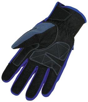 【4R】Realism F-13B硬式防護冬季手套/灰色 - 「Webike-摩托百貨」