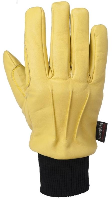 【4R】軟式皮革手套 DG-01 - 「Webike-摩托百貨」