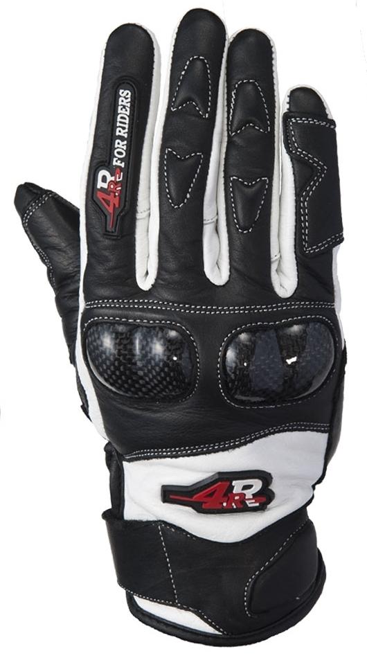 【4R】硬式防護手套 LG-01 - 「Webike-摩托百貨」
